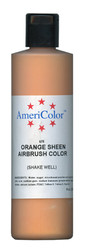 9 OZ AMERIMIST-ORANGE SHEEN AIRBRUSH COLOR