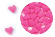 12 OZ PINK HEARTS