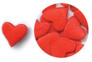 5# JUMBO RED HEARTS