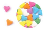 5# PASTEL HEARTS
