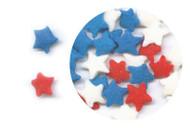 5# STARS RED/WHITE/BLUE
