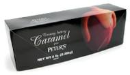 PETERS CARAMEL  5# LOAF