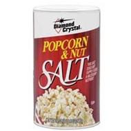 Popcorn Salt--24 oz.