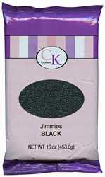 16 OZ JIMMIES-BLACK