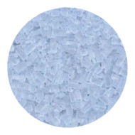 16 OZ SUGAR CRYSTALS-SOFT BLUE