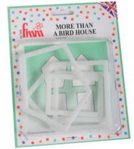 FMM Bird House Cutter Set
