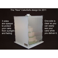 CakeSafe Cake Transporting Boxes--Variety of Sizes