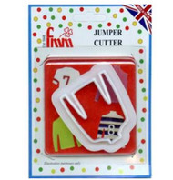 FMM Sweater Cutter