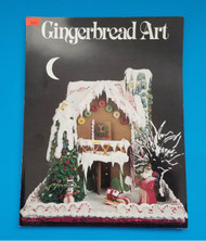 Gingerbread Art Book--Discontinued