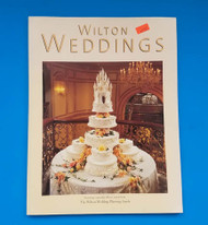 Wilton Weddings Book--Discontinued