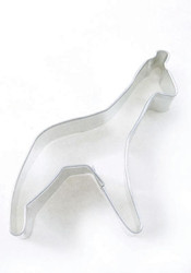 "Mini 2"" Giraffe Cookie Cutter"