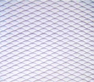 "Fish Scales Texture Mat--Silicone--Approx. 7-1/2"" x 5-3/4"""