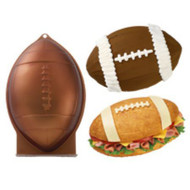 WILTON 1ST & 10 FOOTBALL PAN