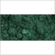 Sterling Pearl Dust-Frosted Green