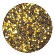 5 GRAMS DISCO GLITTER DUST - AMERICAN GOLD