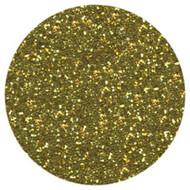 5 GRAMS DISCO GLITTER DUST - NU GOLD