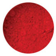 2 GRAMS LUSTER DUST-CRANBERRY RED