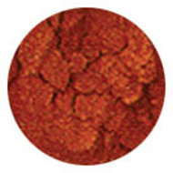 2 GRAMS LUSTER DUST-ROUGE FLAMBE