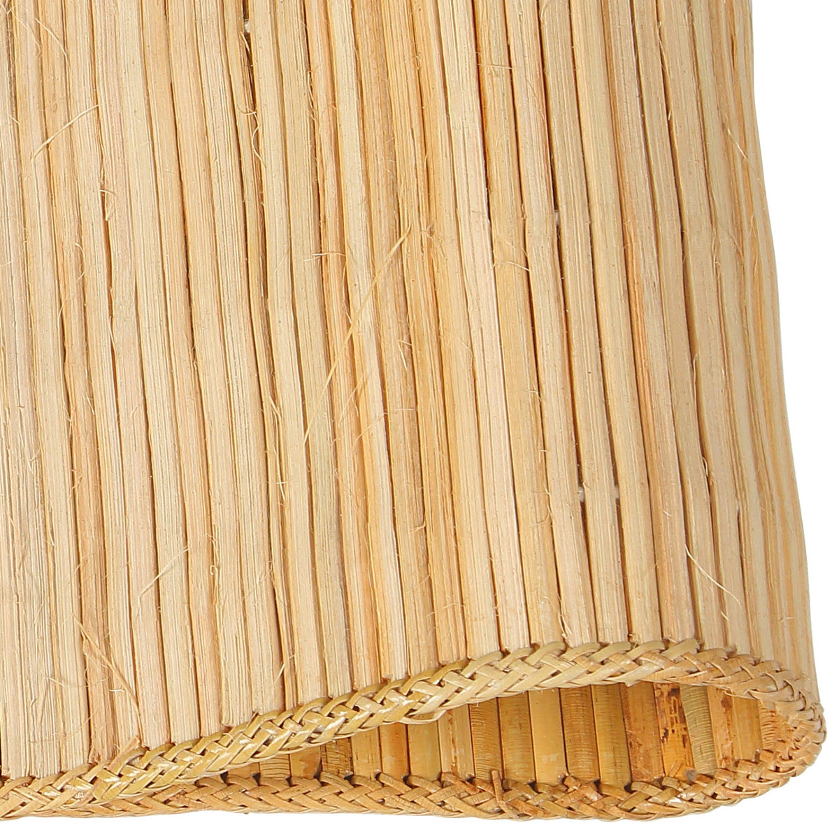 ... Bali Natural Bamboo Area Rug, ...