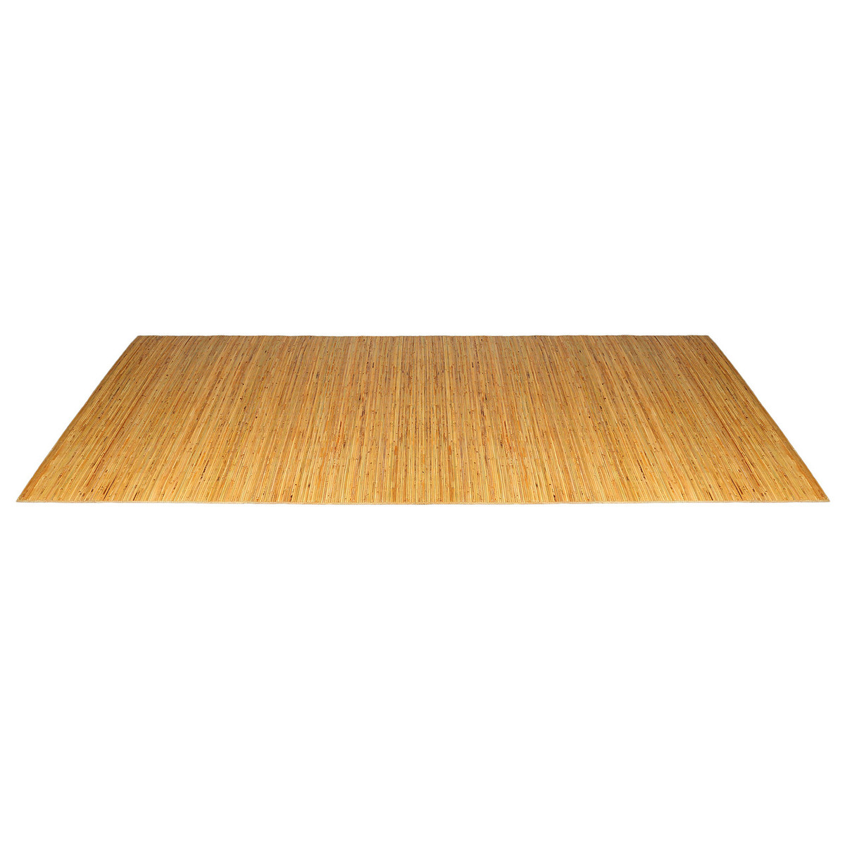bali natural bamboo area rug, 5' x 8' (ja-rg-nb-5x8) - joseph allen