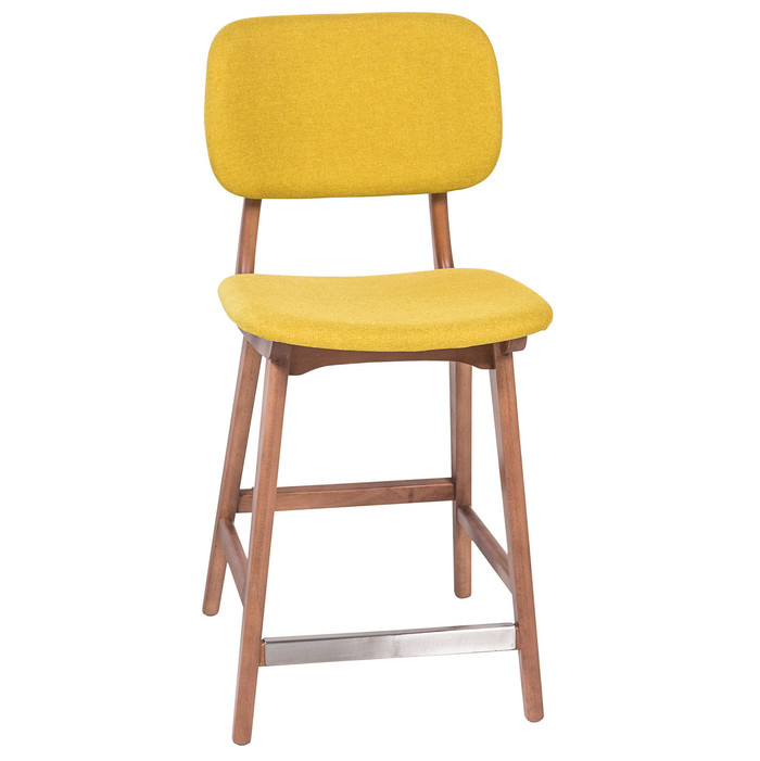 upholstered swivel counter stools with arms wool stool yellow nailheads australia