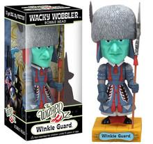 FUNKO WIZARD OF OZ WINKIE GUARD WOBBLER BOBBLEHEAD