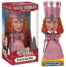 FUNKO WIZARD OF OZ GLINDA THE GOOD WITCH WOBBLER BOBBLEHEAD - CLEARANCE