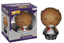 FUNKO DORBZ GUARDIANS OF THE GALAXY: KORATH VINYL FIGURE - CLEARANCE