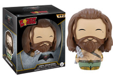 FUNKO DORBZ BATMAN VS SUPERMAN: AQUAMAN VINYL FIGURE - CLEARANCE