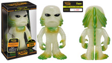 FUNKO HIKARI SOFUBI UNIVERSAL MONSTERS: GREEN GLOW CREATURE FROM THE BLACK LAGOON VINYL FIGURE WORLDWIDE EXCLUSIVE LE 300 - CLEARANCE