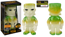 FUNKO HIKARI SOFUBI UNIVERSAL MONSTERS: GREEN GLOW FRANKENSTEIN VINYL FIGURE GEMINI COLLECTIBLES EXCLUSIVE LE 300 - CLEARANCE