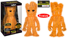 FUNKO HIKARI SOFUBI MARVEL: FIRE GLOW GROOT 10 INCH VINYL FIGURE GEMINI COLLECTIBLES EXCLUSIVE LE 300 - CLEARANCE