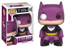 FUNKO POP! DC COMICS SUPER HEROES: THE PENGUIN / BATMAN IMPOPSTER VINYL FIGURE - WB