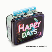 THE COOP RETRO TV TEENY TINS HAPPY DAYS: TV SHOW LOGO