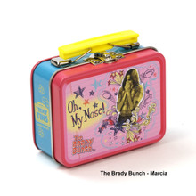 THE COOP RETRO TV TEENY TINS THE BRADY BUNCH: MARCIA