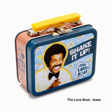 THE COOP RETRO TV TEENY TINS THE LOVE BOAT: ISAAC