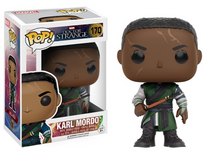 FUNKO POP! MOVIES DOCTOR STRANGE: KARL MORDO VINYL FIGURE