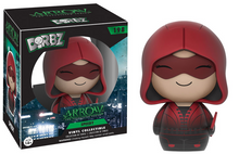 FUNKO DORBZ ARROW: SPEEDY VINYL FIGURE