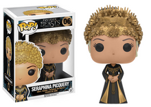 FUNKO POP! MOVIES FANTASTIC BEASTS AND WHERE TO FIND THEM: SERAPHINA PICQUERY VINYL FIGURE