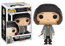 FUNKO POP! MOVIES FANTASTIC BEASTS AND WHERE TO FIND THEM: TINA GOLDSTEIN VINYL FIGURE