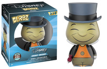 FUNKO DORBZ DISNEY JIMINY CRICKET VINYL FIGURE - SPECIALTY SERIES - WB