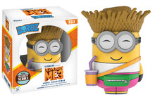 FUNKO DORBZ DESPICABLE ME 3: TOURIST DAVE VINYL FIGURE - SPECIALTY SERIES - WB