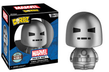 FUNKO DORBZ MARVEL: IRON MAN MARK 01 VINYL FIGURE - SPECIALTY SERIES - CLEARANCE
