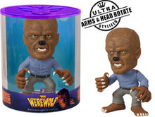 FUNKO FORCE UNIVERSAL MONSTERS WOLFMAN  VINYL FIGURE - WB