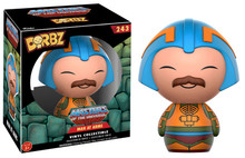 Funko Dorbz Television Masters Of The Universe: Man At Arms Vinyl Figure - Warehouse Blowout