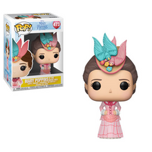 Funko POP! Disney Mary Poppins Returns: Mary Poppins At The Music Hall Vinyl Figure - Pre-Order