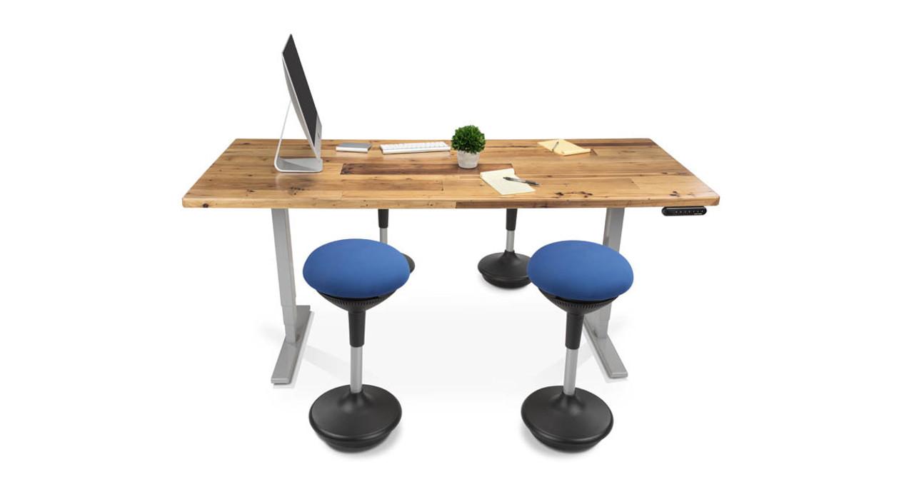 Woodland Standing Conference Tables Shop Uplift Desk