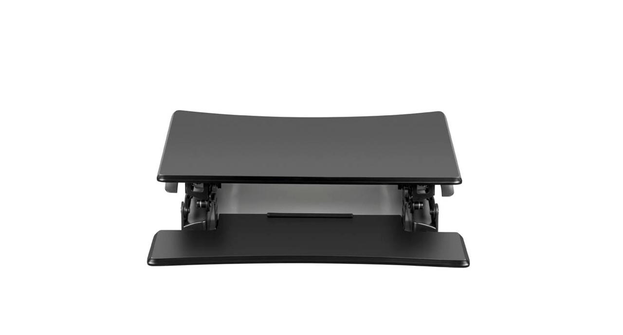 uplift adapt x height adjustable standing desk converter