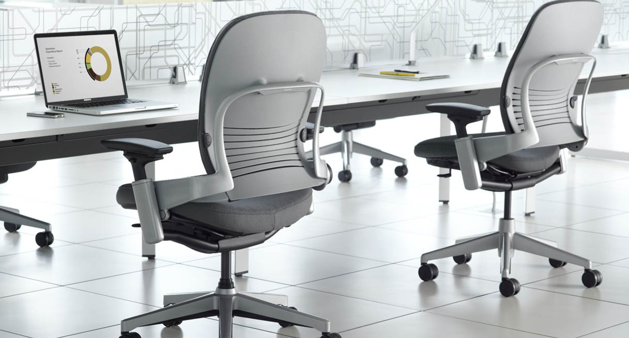 Wonderful Ergonomic Workspaces Deserve A Chair That Can Deliver A Surprising Range Of  Comfort Inducing Features Pictures