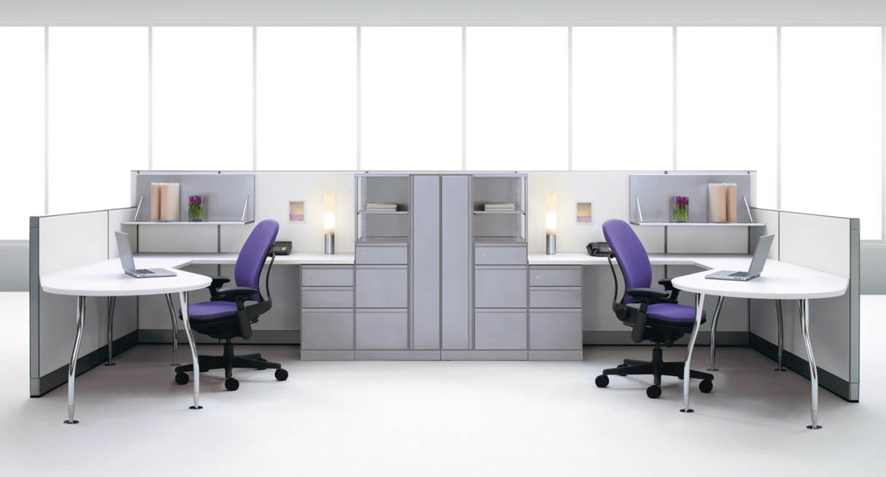 Users Of All Shapes And Work Styles Will Enjoy The Leap Chair